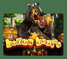 bonus bear
