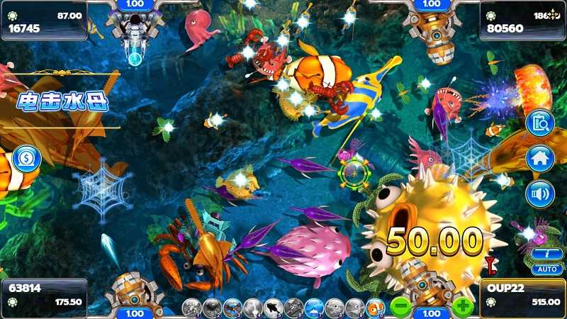 Fish Hunter 2 EX - Newbie Fishing